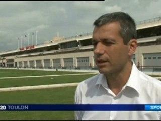 JT 19/20 France 3 Toulon 12 septembre 2012