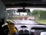 rallye de basse normandie 2012 es 3 206 xs a6k fleury nicolas / batté frédéric