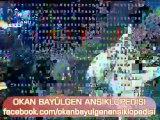 Disko Kralı - Okan Bayülgen'den Hayko Cepkin ile ilgili Açıklama