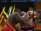 WWE NXT 9/12/12: Big E Langston vs Chad Baxter Highlights!