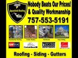 Roofing Companies Chesapeake,Va / Chesapeake,Va Roofing Company / Roofing / Roofers Chesapeake