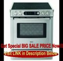 700 Series Integra Electric Slide-In Range with Warming Drawer REVIEW