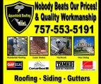 Roofers Newport News / Newport News Roofing / Roofing Contractors Newport News/ Roofing