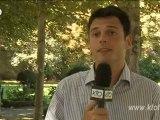 Antoine Meaudre, futur missionnaire MEP