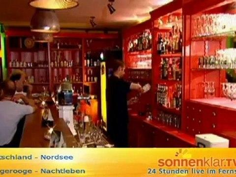 Tipp Wangerooge Nachtleben O-Ton
