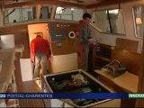 2009 - Le premier bateau avec un moteur hybride