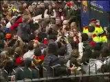 El Barça provoca la histeria colectiva en Reus