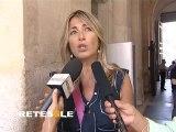 3 minuti con l'assessore Patrizia Prestipino sulle primarie nel Pd verso le elezioni amministrative 2013 Tgroma Retesole