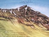 France Savoie Vallée de la Tarentaise randonnée  dans la réserve de la Grande Sassière    col de Rhêmes  Golette