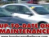 Certified Used 2007 Honda Ridgeline RTL for sale at Honda Cars of Bellevue...an Omaha Honda Dealer!