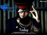 G-DRAGON   -  TODAY