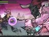 Sumioni: Demon Arts Oynanış Videosu (PS Vita)