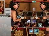 YGOPro TagTeam Automatic Dueling System (GEKULETA and kakashi148) HeroBeat Decks
