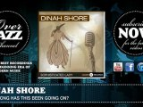 Dinah Shore - How Long Has This Been Going On (1958)