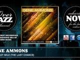 Gene Ammons - The Last Mile (The Last Chance) (1950)