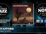 Jo Stafford - Sometimes I'm Happy (1946)