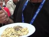 Madame est servie - Omelette aux cèpes - France Bleu