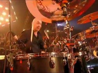 Indochine - Reprise Depeche Mode - Personnal Jesus - Taratata 24.02.2010 - HDTV