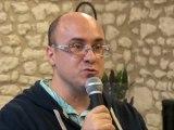Cyril Cibert PS Châtellerault