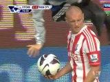 Stoke - ManCity 2-nd time