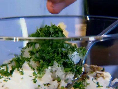 Heston Blumenthal: In Search of Perfection - Extras