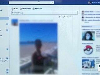 Comment partager une page sur Facebook ?