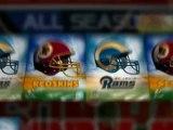 Washington Redskins v St. Louis Rams - Week 2 nfl - watching nfl online - Score - Preview - Tv - nfl Sunday night