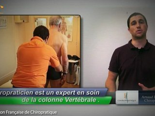 Video Dailymotion - Rémy Julienne et la Chiropratique
