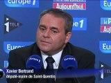 Bertrand pas candidat à la tête de l'UMP mais en lice pour 2017