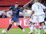 Paris Saint-Germain (PSG) - Toulouse FC (TFC) Le résumé du match (5ème journée) - saison 2012/2013