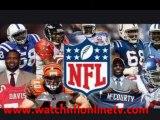 Watch Live Online NFL Football on ESPN HD - Monday Night Football