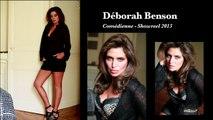 Déborah Benson (Showreel août 2013)