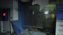 Syrie: explosion à Damas, un mort et des dizaines de blessés