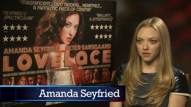 Playing A Pornstar Did Not Hurt Amanda Seyfried