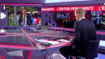 Jean-François Copé fustige François Hollande et le gouvernement