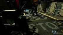 "Splinter Cell : Blacklist - Soluce du niveau \""Blacklist Zero\"" partie 1"