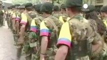 Colombie: treize militaires tués par les Farc