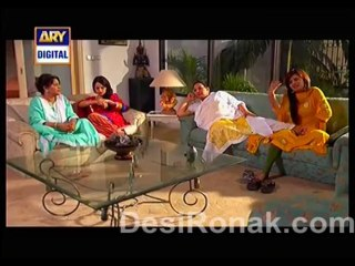 Yeh Shaadi Nahi Ho Sakti - Episode 14 - August 25, 2013 - Part 2
