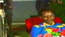 """""""La patrie ou la mort, nous vaincrons"""" : anthologie des discours de Thomas Sankara Version 1"""