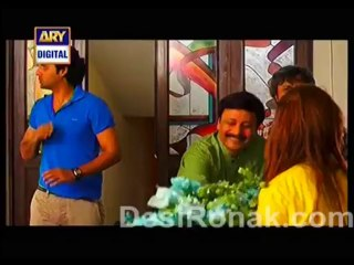 Yeh Shaadi Nahi Ho Sakti - Episode 14 - August 25, 2013 - Part 3
