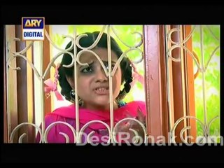 Quddusi Sahab Ki Bewah - Episode 109 - August 25, 2013 - Part 1