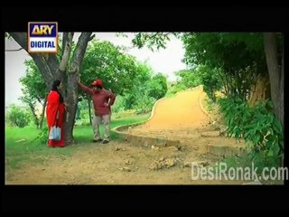 Quddusi Sahab Ki Bewah - Episode 109 - August 25, 2013 - Part 3
