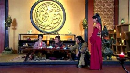 蘭陵王 第32集 Lanling Wang Ep32