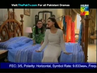 Rishtay Kuch Adhoray Se - Episode 2 - August 25, 2013
