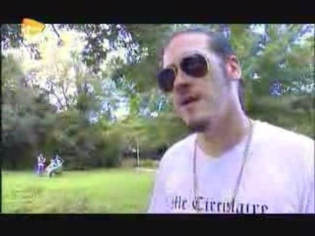 MC Circulaire Rap Vendeen