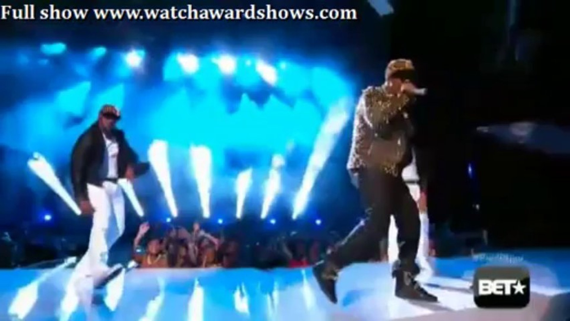 R  Kelly Medley performance MTV Video Music Awards 2013