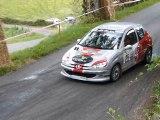 R�sultat Rallye de Durenque Mont Lagast  2013
