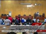 أول ظهور للرئيس الأسبق محمد حسني مبارك بعد قرار إخلاء سبيله
