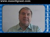 Russell Grant Video Horoscope Virgo August Monday 26th 2013 www.russellgrant.com