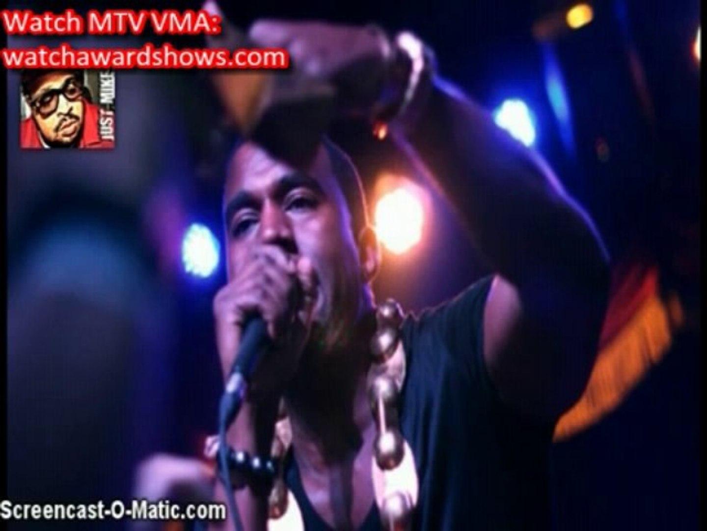 2013 VMAs 2013 VMAs 2013 VMAs 2013 VMAs Kanye West Black Skinhead live performance MTV VMA 2013935